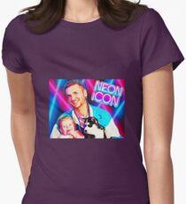Riff Raff Women's Fitted T-Shirt