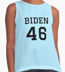 Biden #46 Sleeveless Top