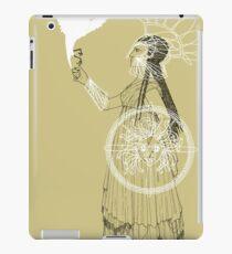 Athena iPad Case/Skin