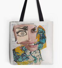 Get Hooked Tote Bag