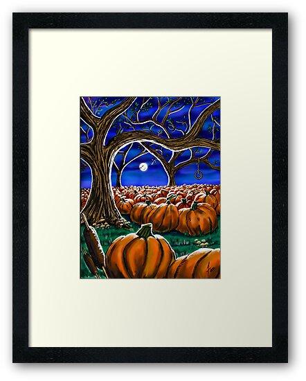 """""""ThePumpkinPatch"""" by Steve Farr"""