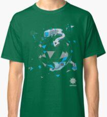 Oblique Technique V1.0 Classic T-Shirt