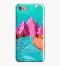 spring deny iPhone Case/Skin