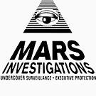 Marsuntersuchungen - Veronica Mars von LeilaCCG