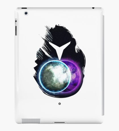 Echoes iPad Case/Skin