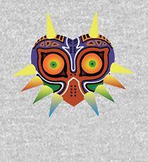 Majora's Mask Kids Pullover Hoodie