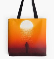 Moonfall Tote Bag
