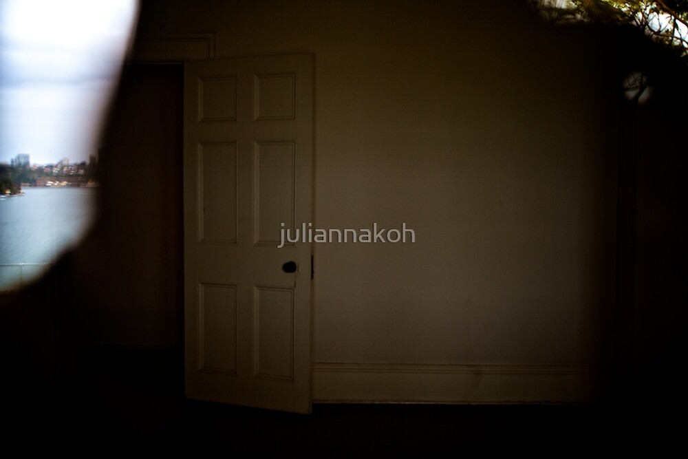 Shadows by juliannakoh