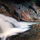 Falls by Kym Howard
