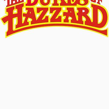 DUKES OF HAZARD by nobugs
