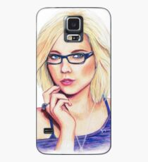 PLL - Ashley B Case/Skin for Samsung Galaxy