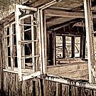 Abandoned 1 by pennyswork