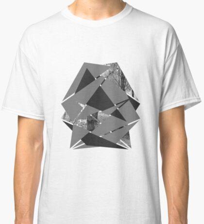 Gewebter Wald Classic T-Shirt