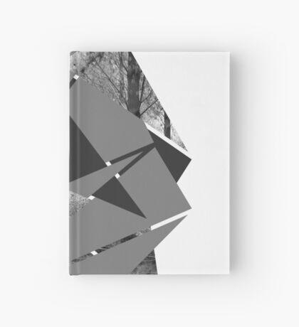 Gewebter Wald Notizbuch