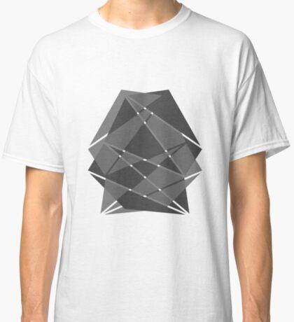 Gewebte Reprise Classic T-Shirt