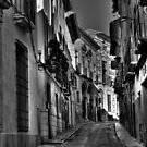 High street by marcopuch