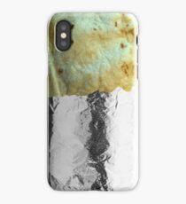 Burrito! iPhone Case