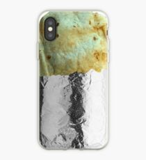 Burrito! iPhone-Hülle & Cover