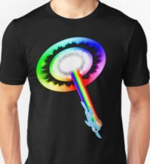 Sonic Rainboom With Rainbow Dash T-Shirt