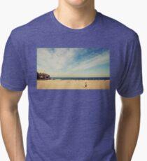 Tamarama Beach Tri-blend T-Shirt