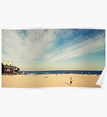 Tamarama Beach Poster