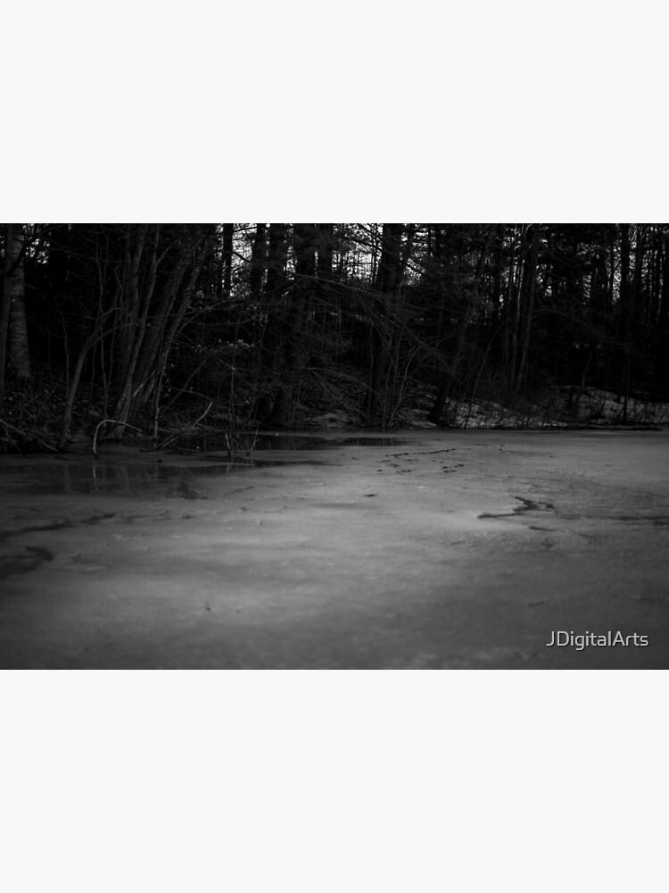 Iced Creaks #1 by JDigitalArts