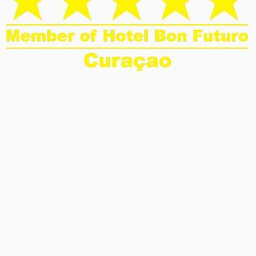 HOTEL BON FUTURO CURACAO by nobugs