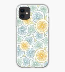 Citrus Medley iPhone Case