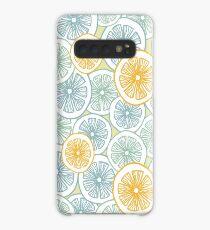 Citrus Medley Case/Skin for Samsung Galaxy