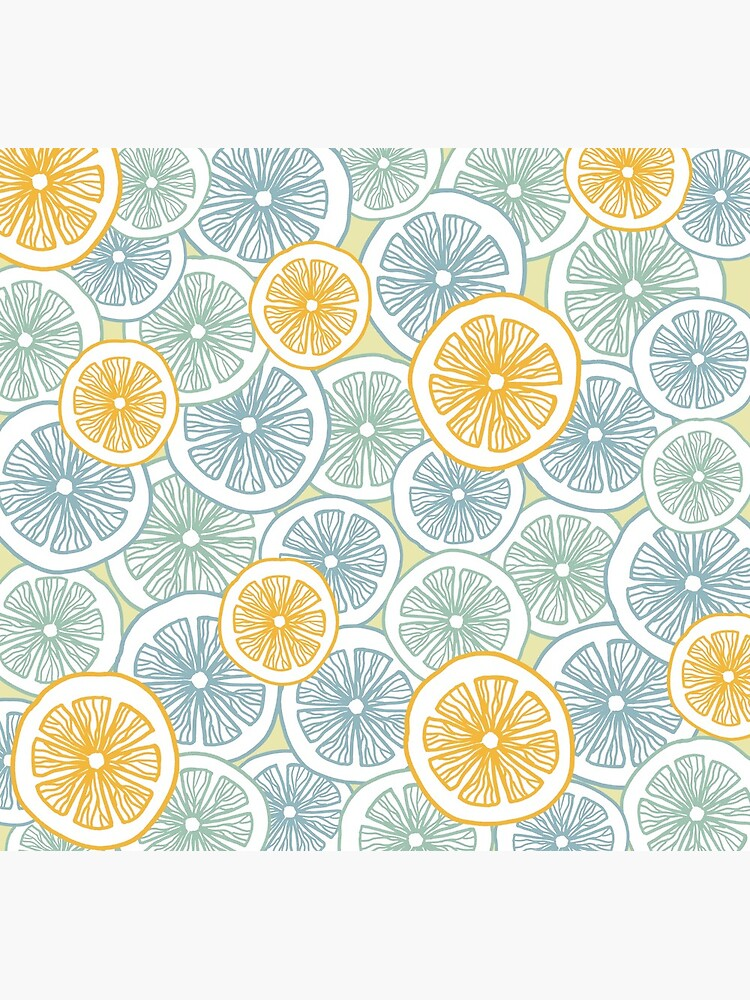Citrus Medley by GillianAdams