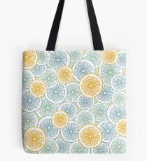 Citrus Medley Tote Bag