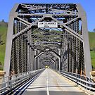 Bethanga Bridge by Kevin Cotterell