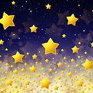 Falling Stars by Sarinilli