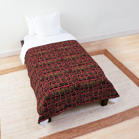 FBeauty Sagittarius Comforter