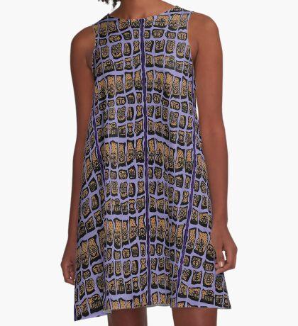 BadasseBs A-Line Dress