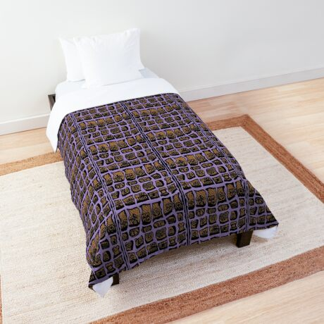 FBeauty Gemini Comforter