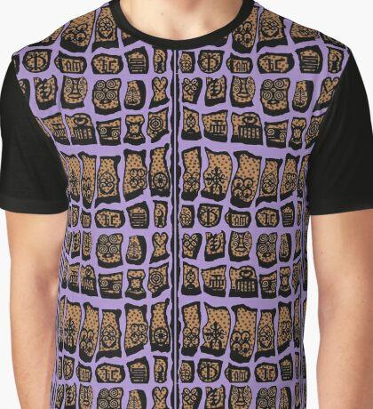 FBeauty Gemini Graphic T-Shirt
