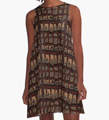FBeauty Cancer A-Line Dress