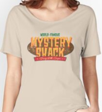 The Mystery Shack Women's Relaxed Fit T-Shirt