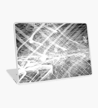 Amongst the Chaos Laptop Skin