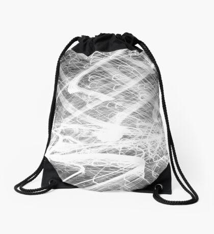 Amongst the Chaos Drawstring Bag