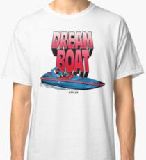 Camiseta clásica Dream Boat