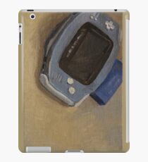 Gameboy Advance iPad Case/Skin