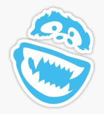 Abominable Sticker