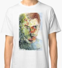 The Green Man Emerges Classic T-Shirt