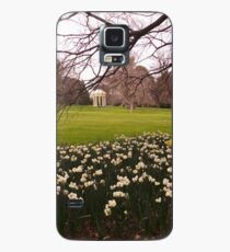 Fitzroy Gardens _ 1 Case/Skin for Samsung Galaxy