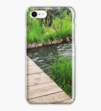Choose Your Own Path  iPhone Case/Skin