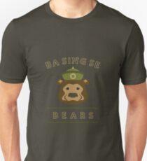 Ba Sing Se Bears T-Shirt