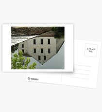 Slater Mill Postcards