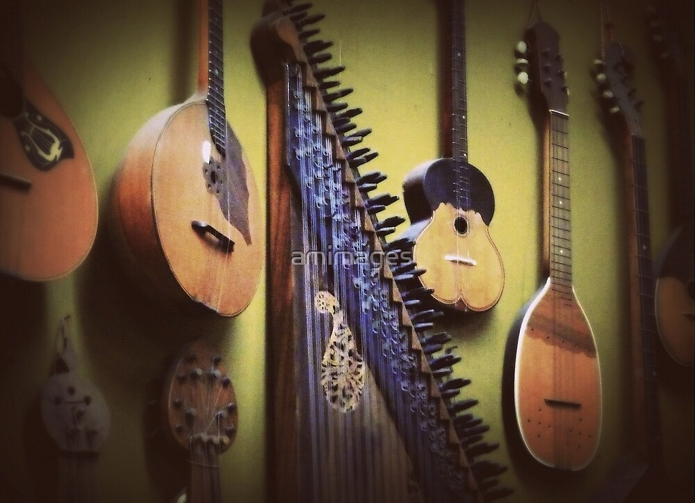 music....... by amimages